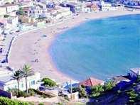 Bouzedjar, première zone d'extension touristique