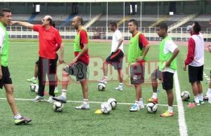 ASO : Le match contre le CRB pour préparer Al Hillal