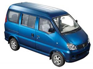 Hafei Motor devient le leader en export en Chine