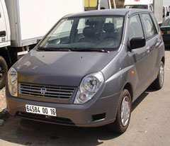 PSA – Harbin Hafei Automobile