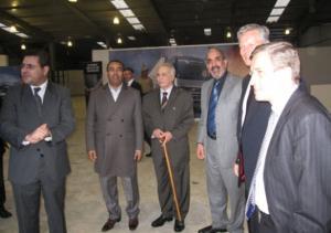 Volvo Trucks se renforce en Algérie (Une nouvelle succursale inaugurée à Oran)