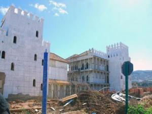 Il sera rattaché au CNRPAH d'Alger Le centre des études andalouses bientôt réceptionné