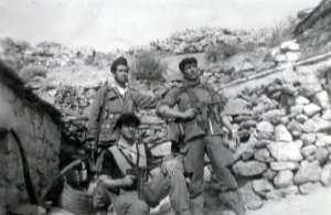 Ci-dessous  photo de nos glorieux moudjahidines et/ou chouhada ( de la région des Aurès : région III, Zone I, Wilaya I) de la révolution 1954-1962.