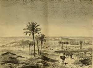 Histoire de Tindouf