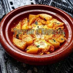 Teqliet el batata