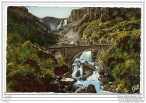TLEMCEN Les cascades d'El Ourit, une réelle légende