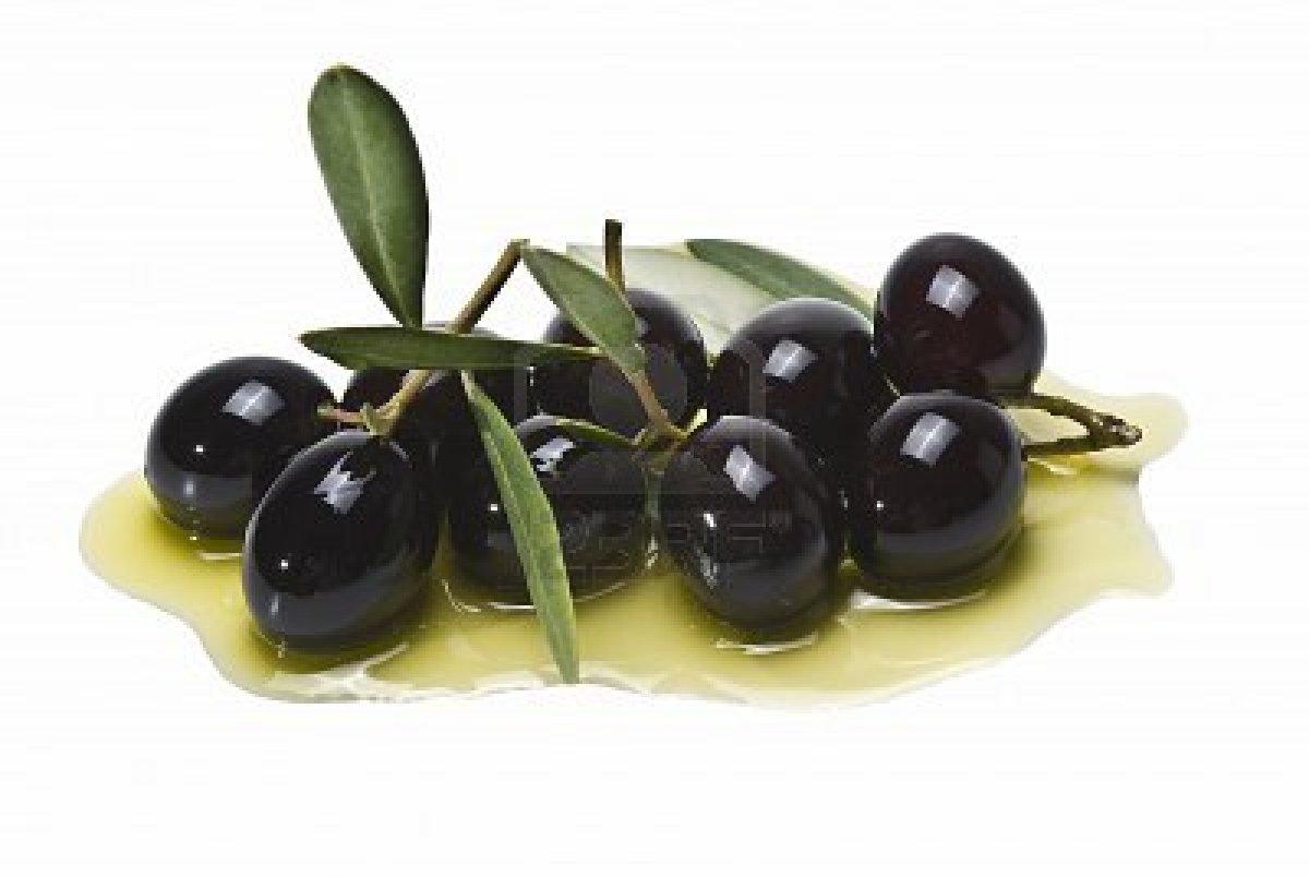olives noires l huile. Black Bedroom Furniture Sets. Home Design Ideas