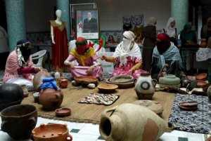 Femmes rurales : nouveau programme pour l'apprentissage de métiers à Oran