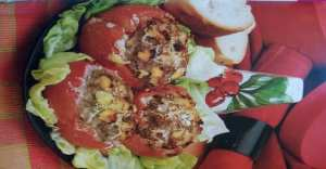 Tomate farcies