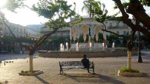 Bonjour de Blida - ⵍⴻⴱⵍⵉⴸⴰ La Ville des Roses .
