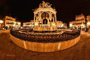 Histoire de la Ville de Blida et son saint patron Sidi Ahmed El Kébir :