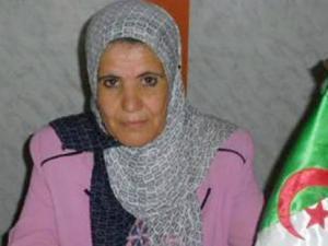 El Milia (Jijel) - Rahima Nemer: Elue députée sur la liste de l'UFDS Le fabuleux destin d'une battante