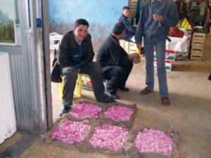 Distillateurs d'arômes de fleurs - Une histoire constantinoise