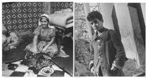 L'écriture de Mohammed Dib entre photographie et intertexte