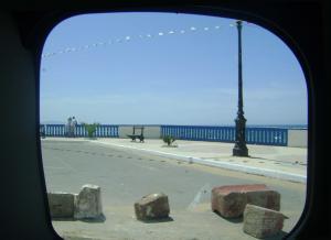 Fenêtre sur Corniche