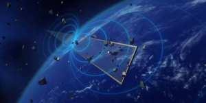 جهاز كنس مدار الارض يعاني صعوبات... اليابان تبحث عن حلول