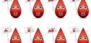 الى حاملي فئات الدم O ، A ، AB، وB ... أنتم معرّضون للاصابة بهذا المرض