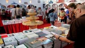 Le président de l'Organisation nationale des éditeurs de livres (ONEL) ز Appel à accorder des facilitations aux éditeurs de livres