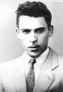 Le moudjahid fut un haut responsable de l'organisation spéciale (OS) de la fédération de France du FLN Tahar Benyahia ou le destin poignant d'un militant