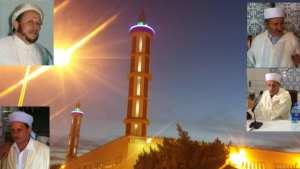 Mosquée Quba مســـجـــد قبــــــاء