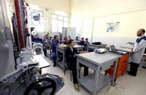 Formation professionnelle: Mebarki donne de Laghouat le coup d'envoi de la session de février