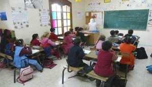 حملة التلقيح بالوسط المدرسي تتواصل في ظروف جيدة بسيدي بلعباس