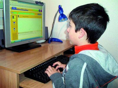 Pas de filtres pour bloquer les sites interdits aux enfants La majorité des cybercafés n'en disposent pas