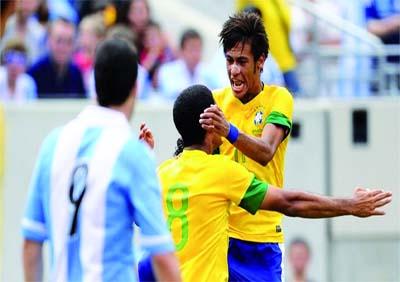 «Le Brésil a tout pour être champion»
