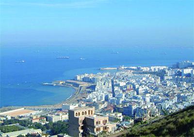 Alger sans réseau de surveillance de la pollution de l'air