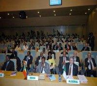 L'approfondissement de la démocratie et les réformes politiques initiées en Algérie appréciés par les chefs d'Etat