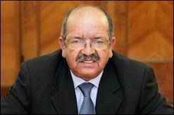 مساهل يزيل الغموض عن موقف الجزائر من الأزمة في شمال مالي
