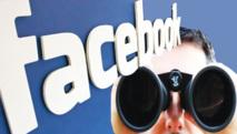 Comment Facebook lit vos messages privés et peut les montrer à la police