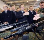 ''ساركوزي سلّح الأزواد'' خبير فرنسي يفجّر قنبلة من العيار الثقيل