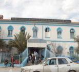 30 شابا يهاجمون مصلحة الاستعجالات لمستشفى قسنطينة إثر وفاة شاب سقط من علو 30 مترا قرب جسر سيدي راشد