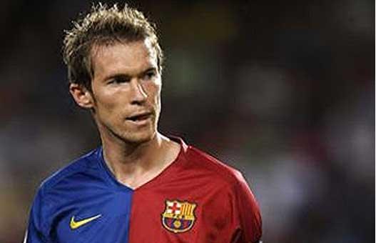 Barça : Direction la MLS pour l'indésirable Hleb '