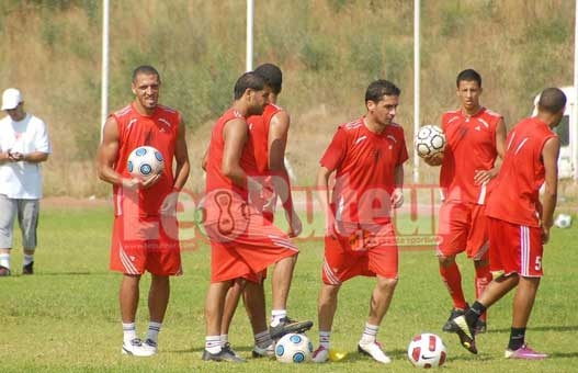 USMAn : Rahmani, Tiboutine, Loucif, Asnoune et Ouarti signeront demain