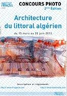 CONCOURS PHOTO ALGÉRIE, Architecture du littoral algérien