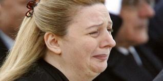 La veuve d'Arafat veut déposer plainte pour empoisonnement