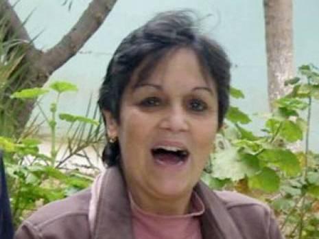 lettre à la s'ur Disparition de Bahia Nadia Ghassou-Ouhibi