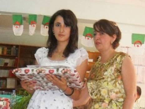 Baccalauréat 2012 : le lycée d'Ath Zmenzer sur le podium Tiziouzou : les autres articles