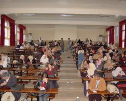 كل التفاصيل عن مسابقات الماجستير للموسم الجامعي 2012/2013                                    800 مقعد ينتظر مئات الآلاف من حاملي الليسانس على مستوى 45 جامعة ومدرسة عليا