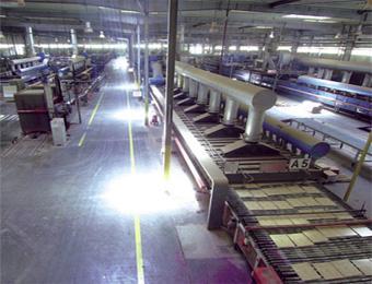 نحو تصدير 20 بالمائة من الإنتاج إلى الخارج مصنع الخزف الصحي بالميلية في جيجل