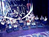 Festival du malouf à Constantinne : Bouchama et sa troupe se distinguent