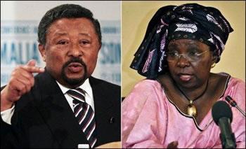 L'UA envisage une force régionale en RD Congo 19E SOMMET DE L'UNION AFRICAINE