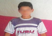 Abbes, un mendiant à 14 ans à Mostaganem DES ENFANTS QUEMANDENT DANS L'ALGERIE DU PETROLE