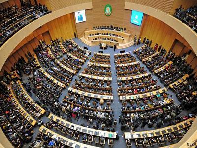 L'élection du président et les conflits au menu Début des travaux du 19e sommet de l'UA à Addis-Abeba