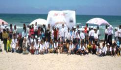 برمجة 1800 طفل معوز للاستفادة من مخيمات صيفية يقصدون مخيم سيدي إبراهيم وبن عبد المالك بمستغانم