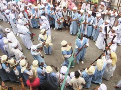 La waâda de Moulay Tayeb célébrée dans la tradition Actu Ouest : les autres articles