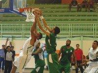 Afro-basket 2013 (éliminatoires zone 1) : l'Algérie s'incline face au Maroc (75-71)
