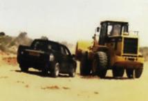 La Mafia du sable dicte sa loi à Mostaganem